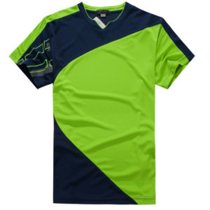 tshirt eigen sports