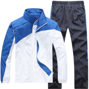 Track suits eigen sports