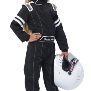 Go Kart Racing UniformChild Eigen Sports