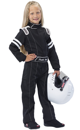 Go Kart Racing UniformChild Eigen Sports