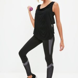 Sports Wear Legging Eigen Sports